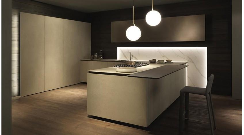 In esposizione light mh modulnova cucina milia shop