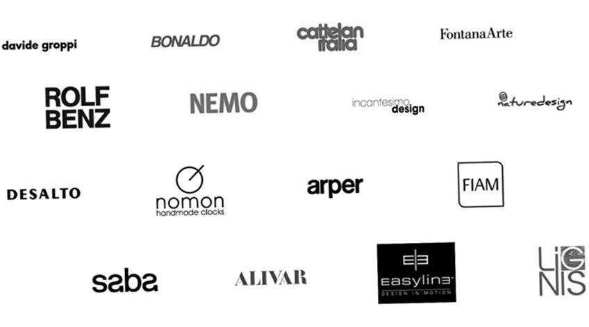 Quali sono i migliori brand di design?
