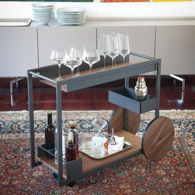 BRANDY CATTELAN carrello bar
