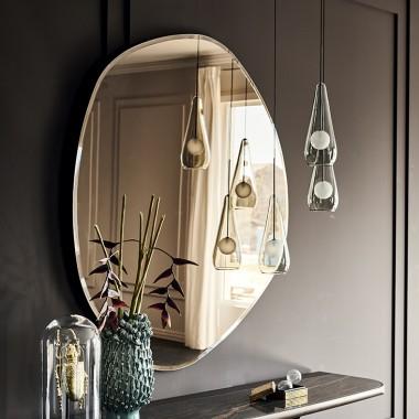 HAWAII CATTELAN specchio