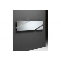 THE WING specchio da parete rettangolare Fiam