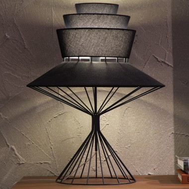 BOLERO lampada da tavolo Cattelan