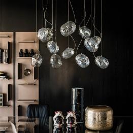 CLOUDINE CATTELAN ITALIA lampada a soffitto