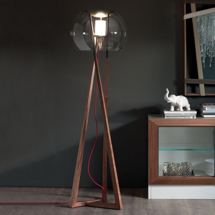 Compass cattelan italia lampada da terra attanasio shop - Lampade a piantana ikea ...