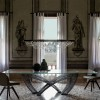 CRISTAL CATTELAN ITALIA lampada a soffitto