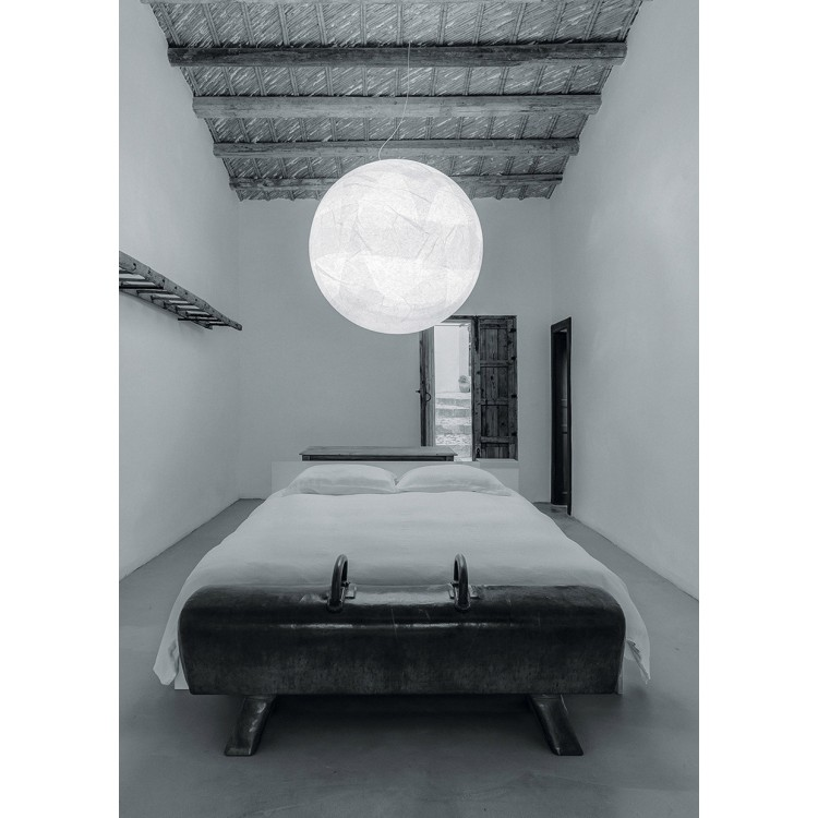 Awesome Lampadario Sospensione Camera Da Letto Photos - House Design ...