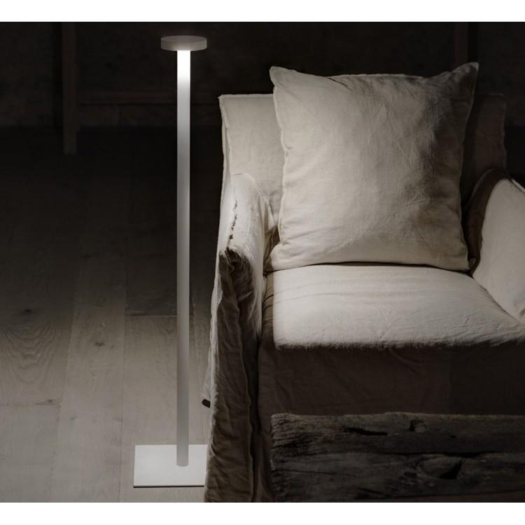 Tetater lampada da terra Davide Groppi | Attanasio Shop
