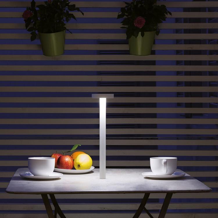 Tetatet lampada da tavolo Davide Groppi  Attanasio Shop