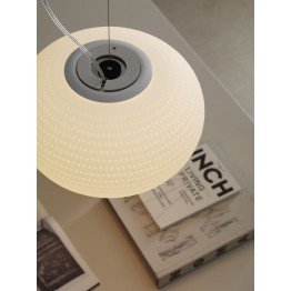 BIANCA SMALL lampada a sospensione FontanaArte