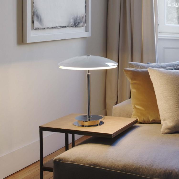 Bis tris lampada da tavolo fontanaarte attanasio shop - Lampade da tavolo fontana arte ...