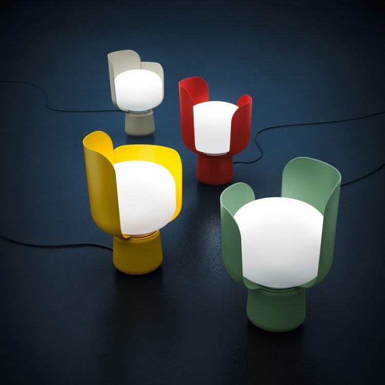 BLOM lampada da tavolo FontanaArte