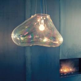 BOLLA FONTANA ARTE lampada a sospensione