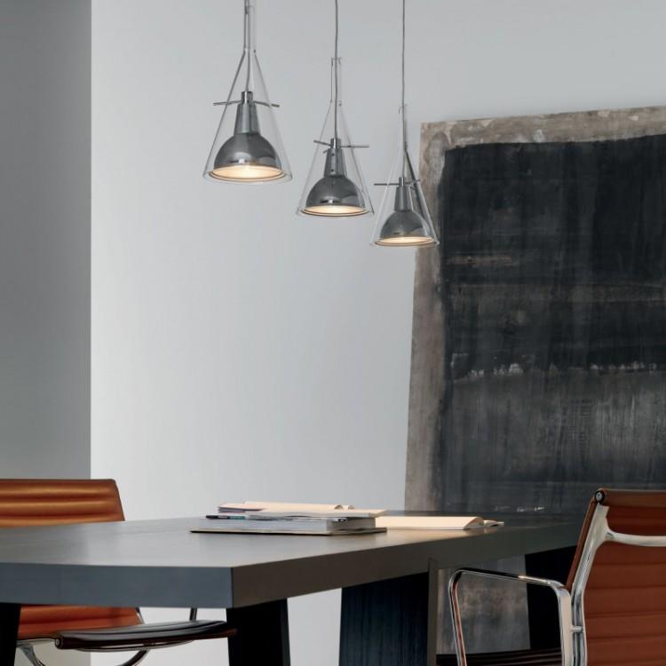 Beautiful Lampade A Sospensione Cucina Ideas - Home Interior Ideas ...
