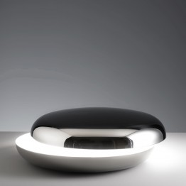 LOOP FONTANA ARTE lampada da tavolo