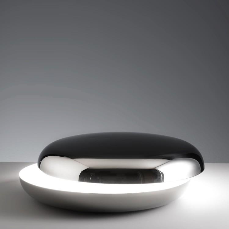 Loop lampada da tavolo fontanaarte attanasio shop - Lampade da tavolo fontana arte ...