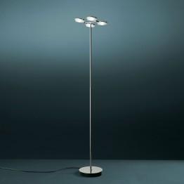 NOBI 4 lampada da terra FontanaArte