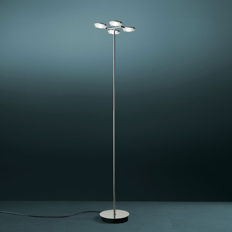 NOBI 4 lampada da terra FontanaArte | Attanasio Shop