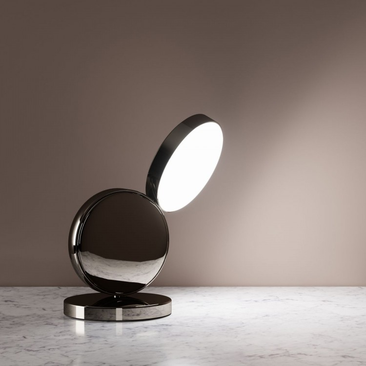 OPTUNIA FontanaArte lampada da tavolo | Attanasio Shop