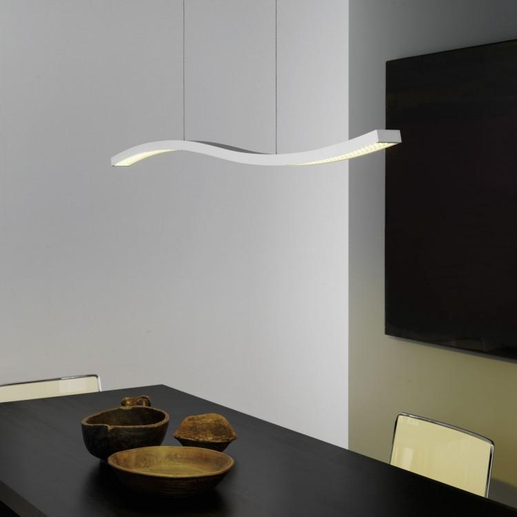 SERPENTINE lampada a sospensione FontanaArte | Attanasio Shop