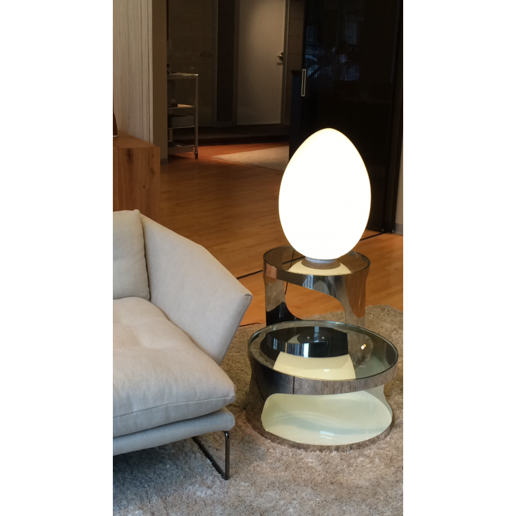 UOVO FONTANAARTE lampada da tavolo - Attanasioshop.com