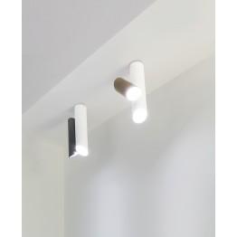 TUBES LARGE LED lampada da soffitto Nemo