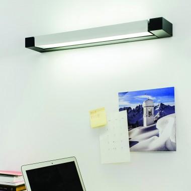 ARA PARETE LED 69 NEMO lampada da parete