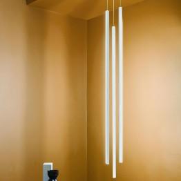 LINESCAPES PENDANT VERTICAL NEMO lampada a sospensione