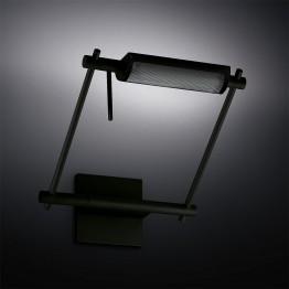 LOGO WALL LED NEMO lampada da parete