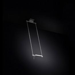 LOGO CEILING LED NEMO lampada da soffitto