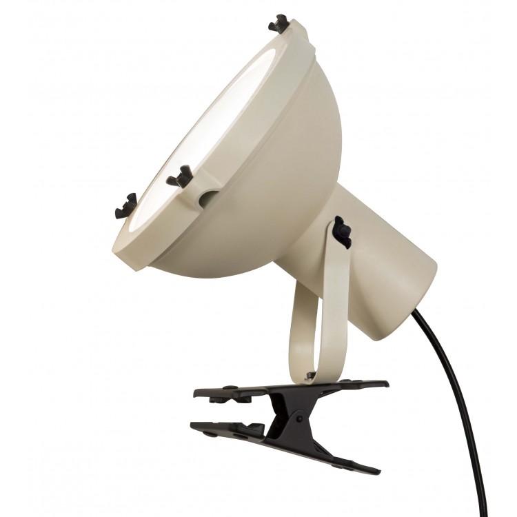 Projecteur 165 lampada da tavolo a clip pinza nemo - Lampada da tavolo con pinza ...