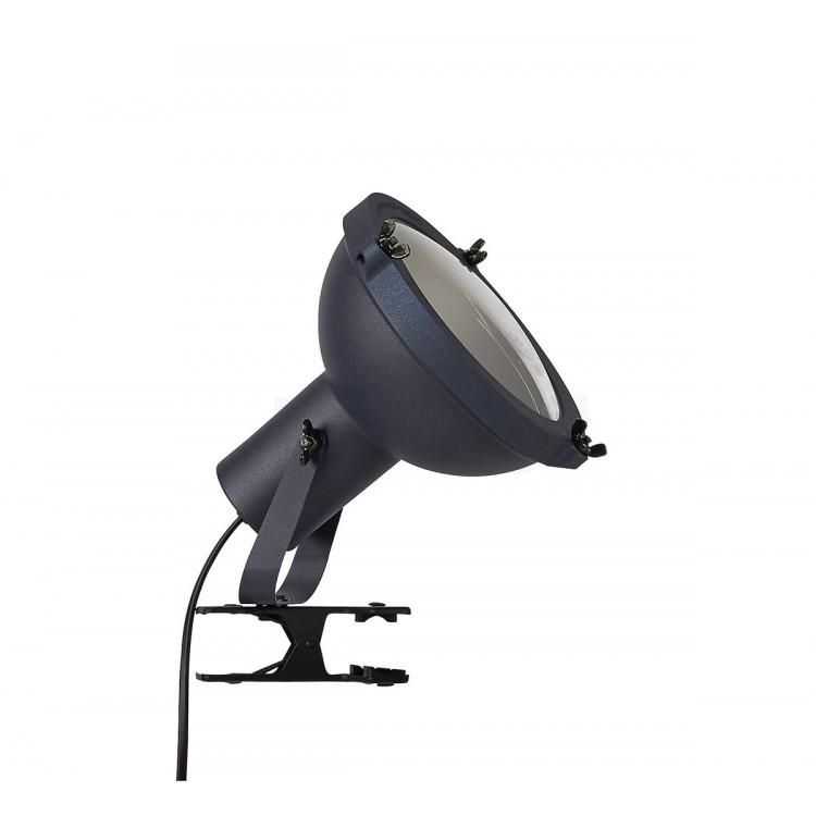 Projecteur 165 lampada da tavolo a clip pinza Nemo  Attanasio Shop