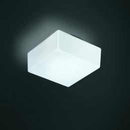 QUADRA LED NEMO lampada a parete e soffitto