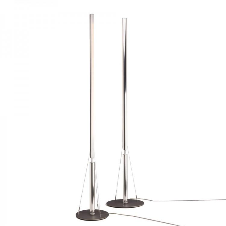 Regulus led nemo lampada da terra attanasio shop - Lampada led design ...