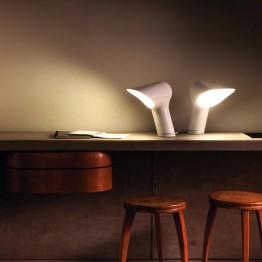SORELLA NEMO lampada da tavolo