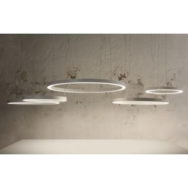 GAVIN 500 - 700 - 1000 OLEV lampada a sospensione
