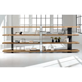 GRAFT NDD6-L NATURE DESIGN libreria