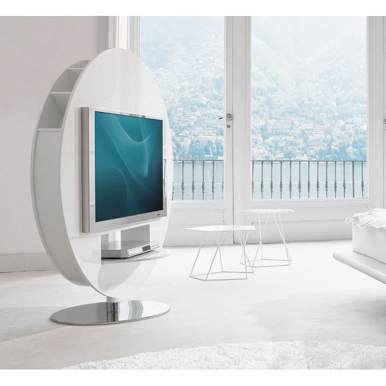Bonaldo Porta Tv.Vision Porta Tv Mobile Bonaldo