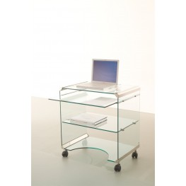 MOVIE SYSTEM GALLOTTI&RADICE mobile porta PC