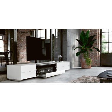 COCOON CO5 SPECTRAL mobile TV / sistema audio