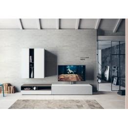 NEXT NXP15 SPECTRAL mobile TV / sistema audio