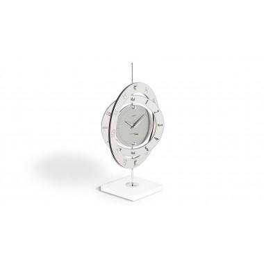 IPSUM 253M orologio da tavolo Incantesimo Design