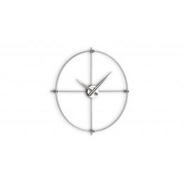 OMNUS 205GRA orologio da muro Incantesimo Design
