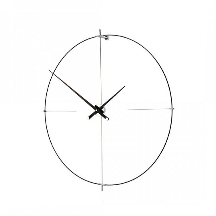 Excellent bilbao nomon orologio da parete with orologi da for Orologi arredamento design