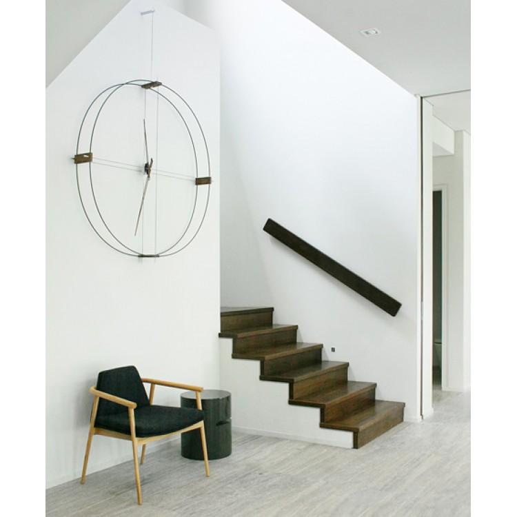 DELMORI NOMON Orologio da parete | Attanasio Shop