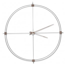 DELMORI Nomon orologio da parete