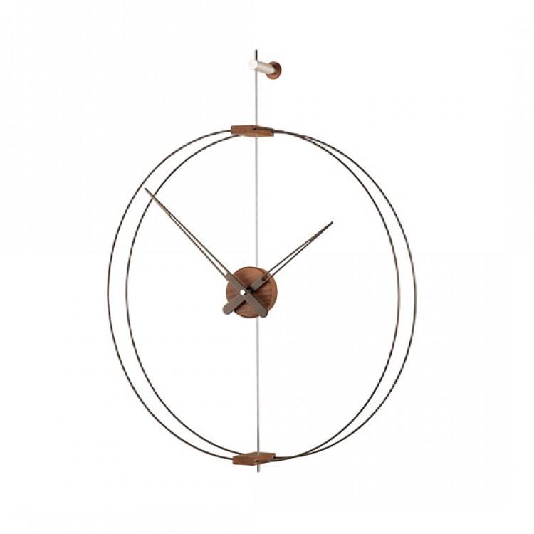 Mini barcelona nomon orologio da parete attanasio shop - Orologi componibili da parete ...