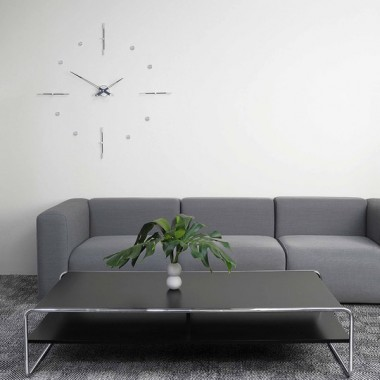 MIXTO I Nomon orologio da parete