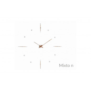 MIXTO N Nomon orologio da parete