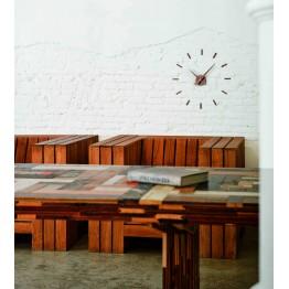 SUNSET Nomon orologio da parete