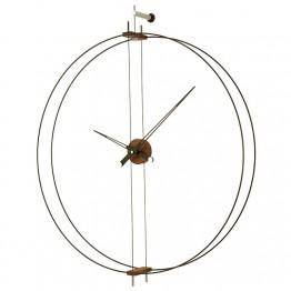 BARCELONA Nomon orologio da parete